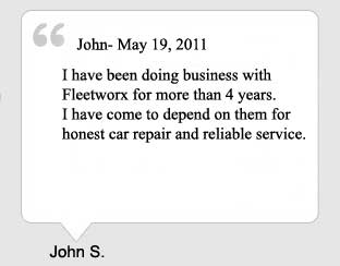 fleetworx from john s